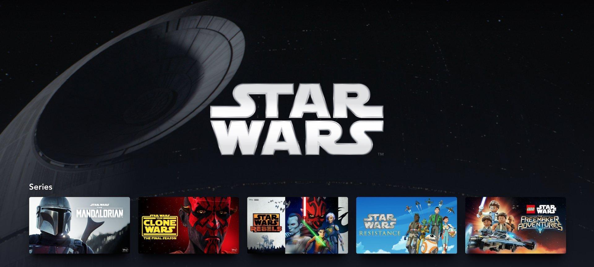 Star Wars: in arrivo una nuova serie Disney+ firmata da Leslye Headland