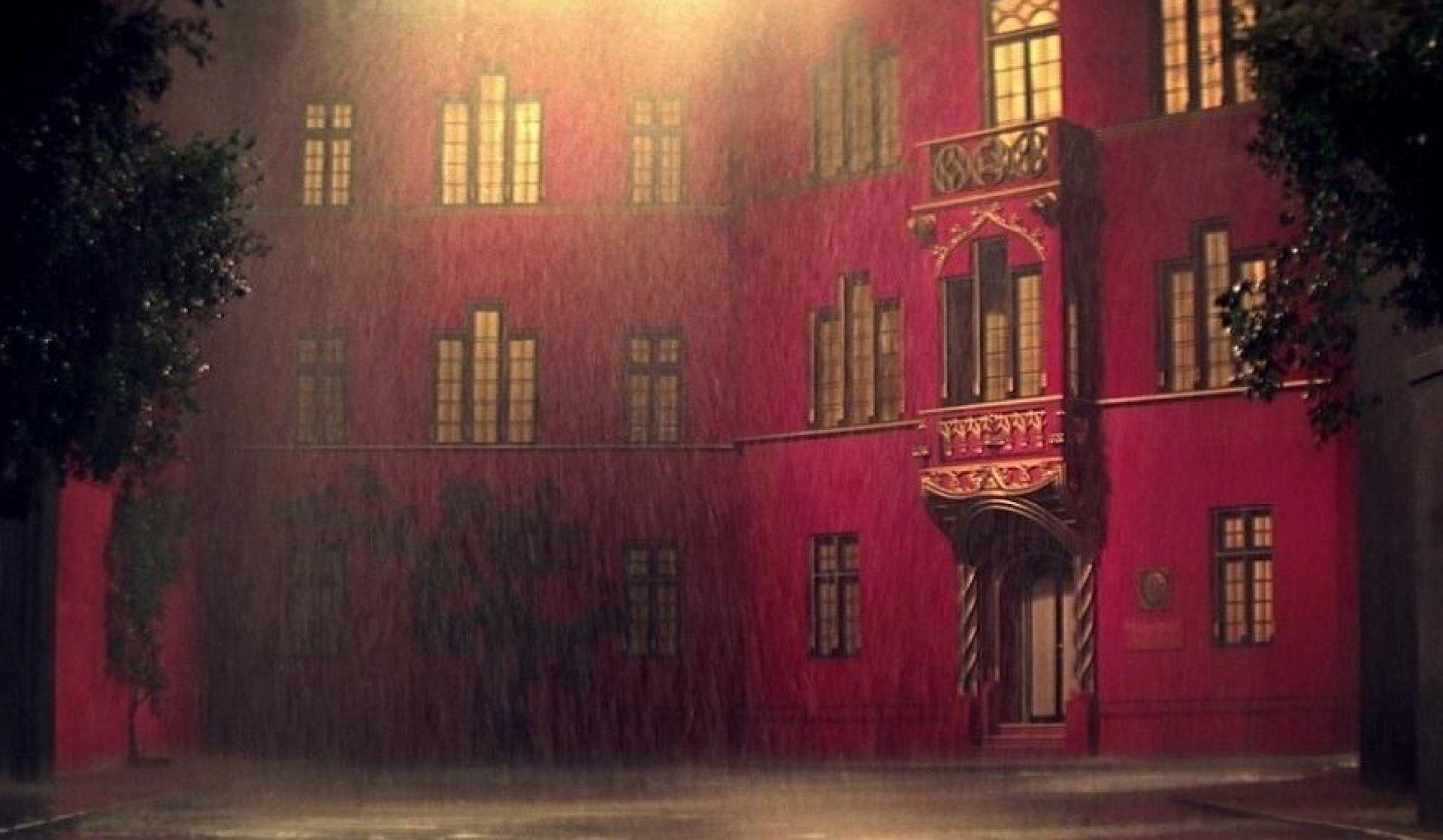 Suspiria: genesi e curiosità sul film di Dario Argento