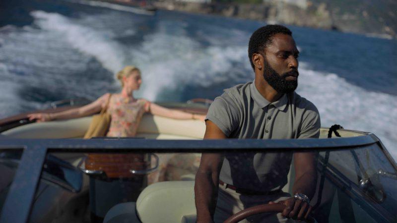 Tenet: il nuovo trailer dell'ultima fatica di Christopher Nolan