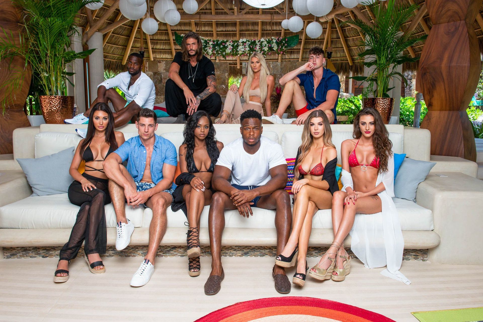 Too Hot to Handle: recensione del reality show Netflix