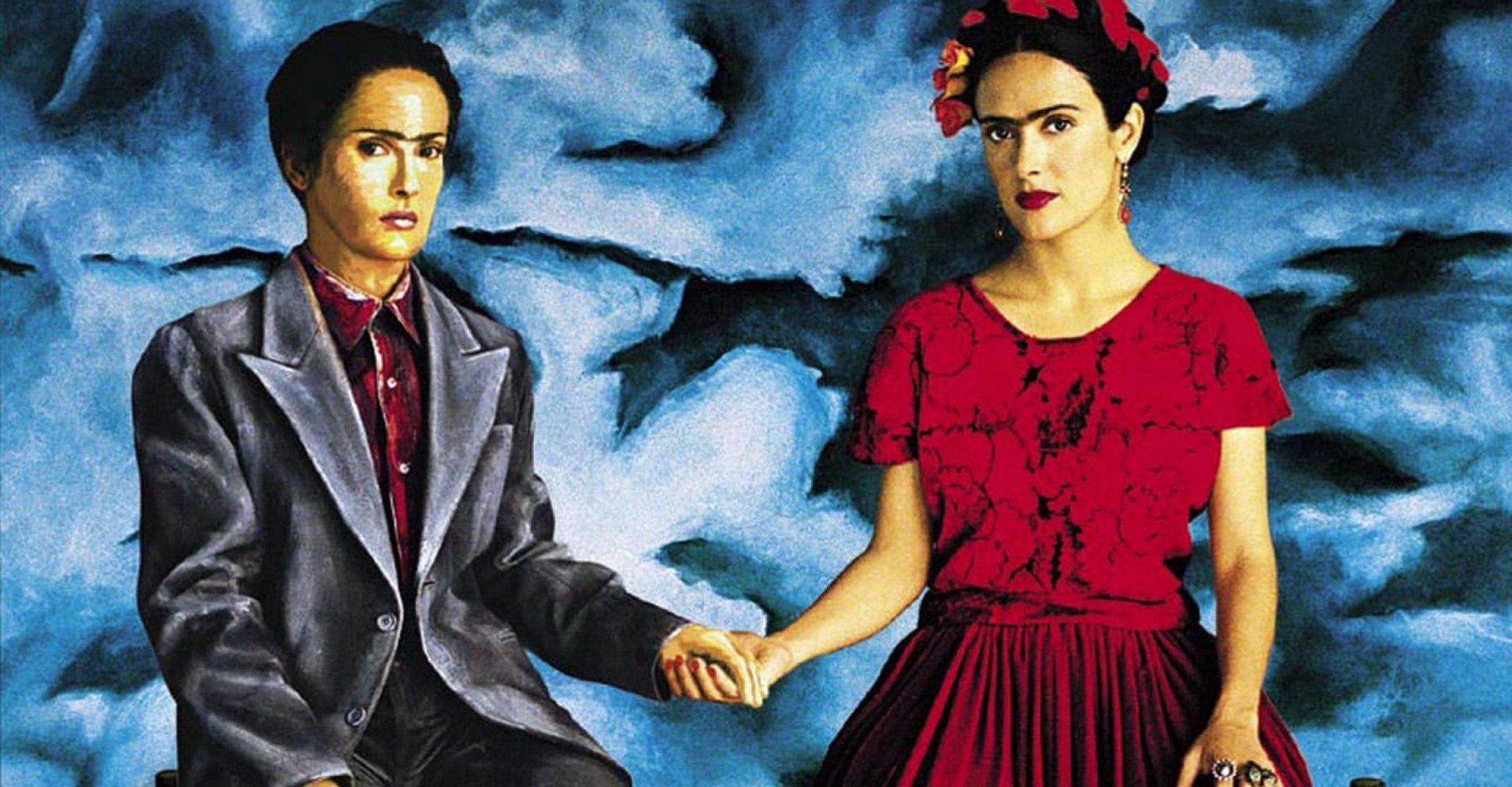 Frida: recensione del film con Salma Hayek