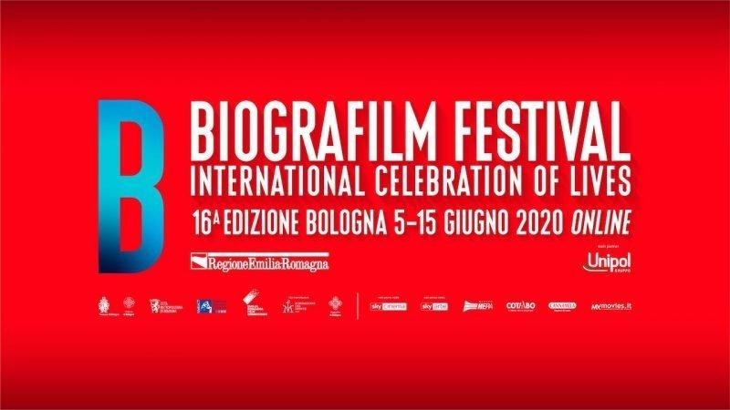 Biografilm Festival 2020