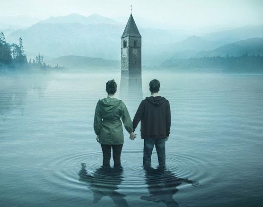 Curon: il trailer ufficiale della nuova serie italiana Netflix