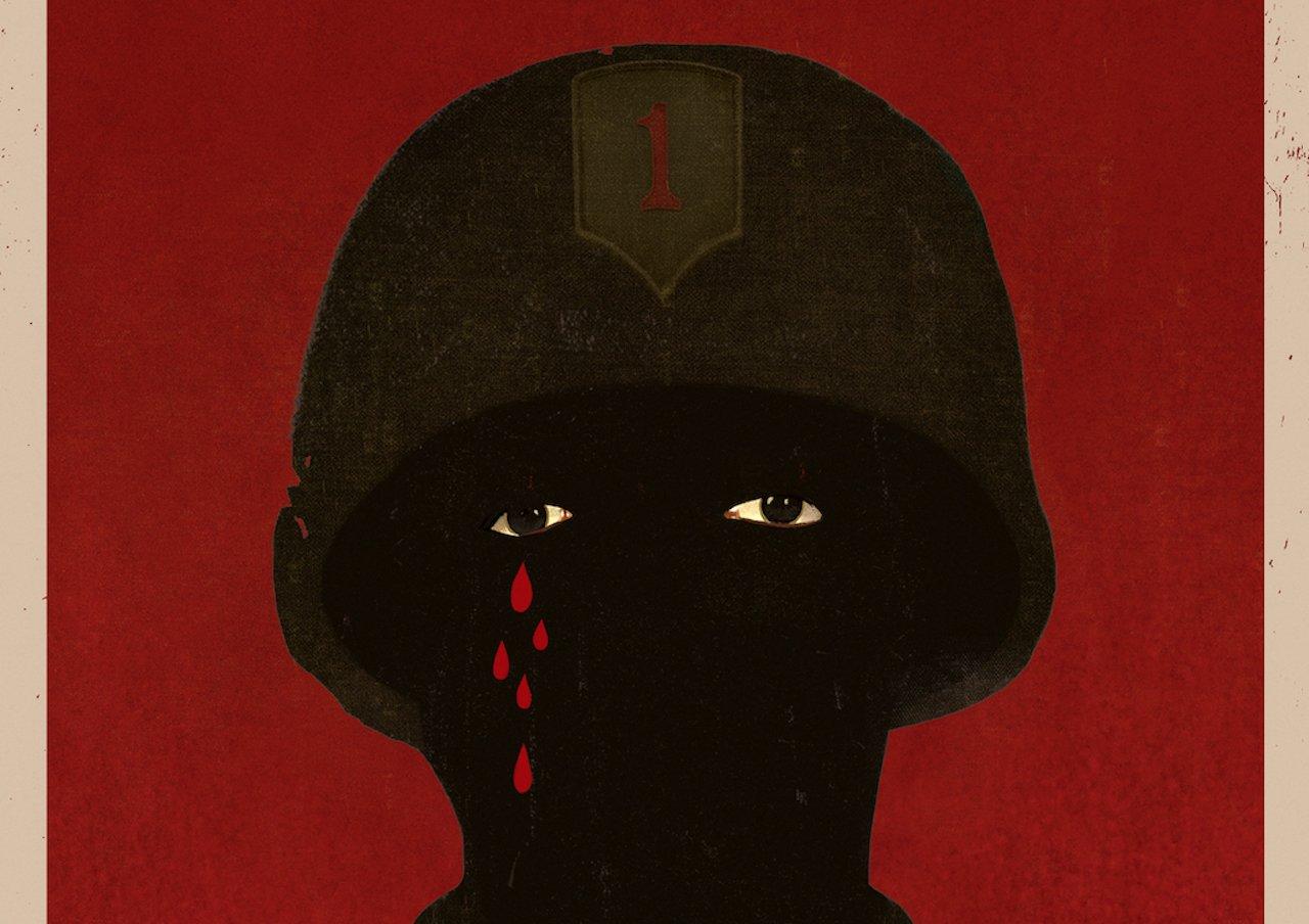 Da 5 Bloods: il nuovo film di Spike Lee dal 12 giugno su Netflix