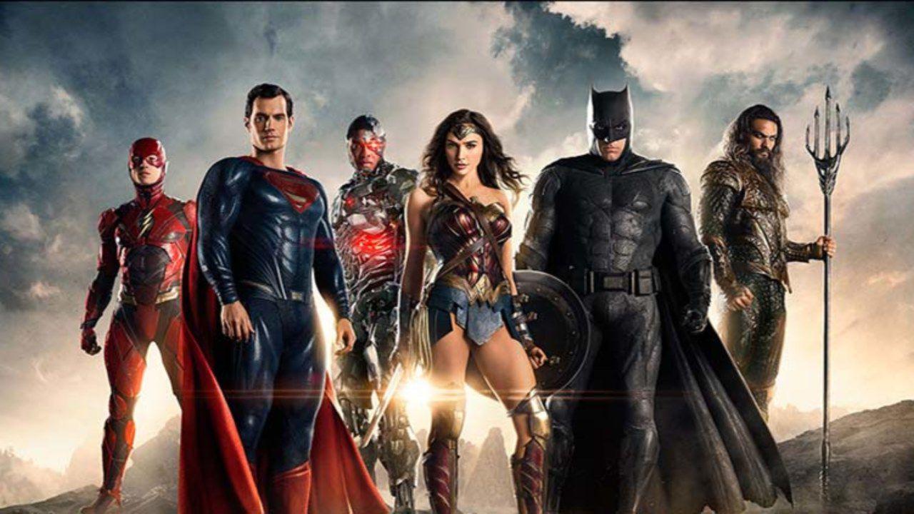 Justice League: in arrivo la Snyder Cut su HBO Max
