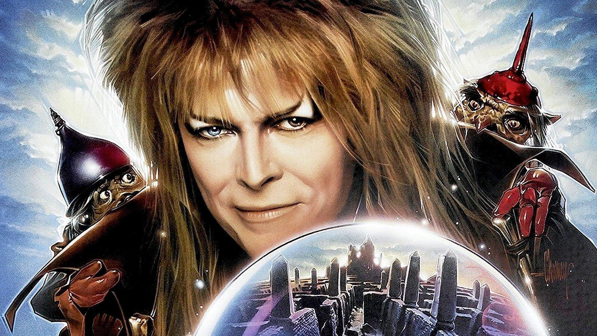 Labyrinth: Scott Derrickson dirigerà il sequel del film