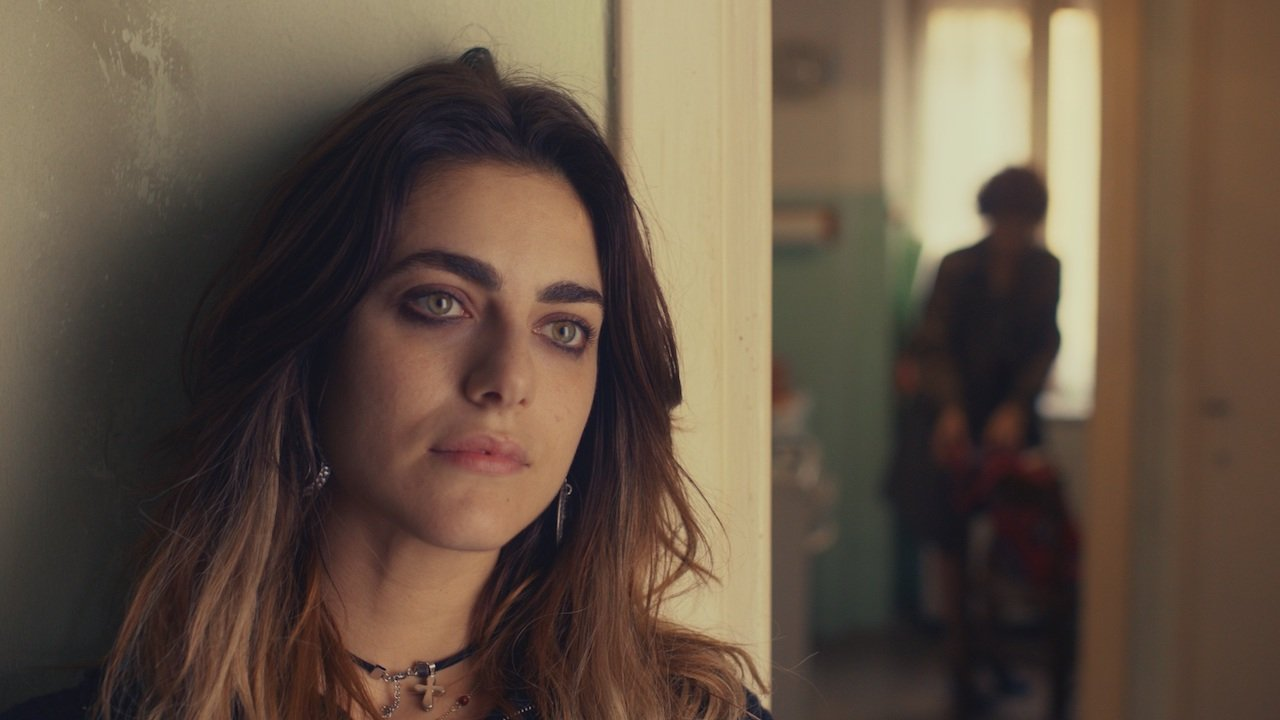 L'amore a domicilio: il film con Miriam Leone dal 10 giugno su Prime Video