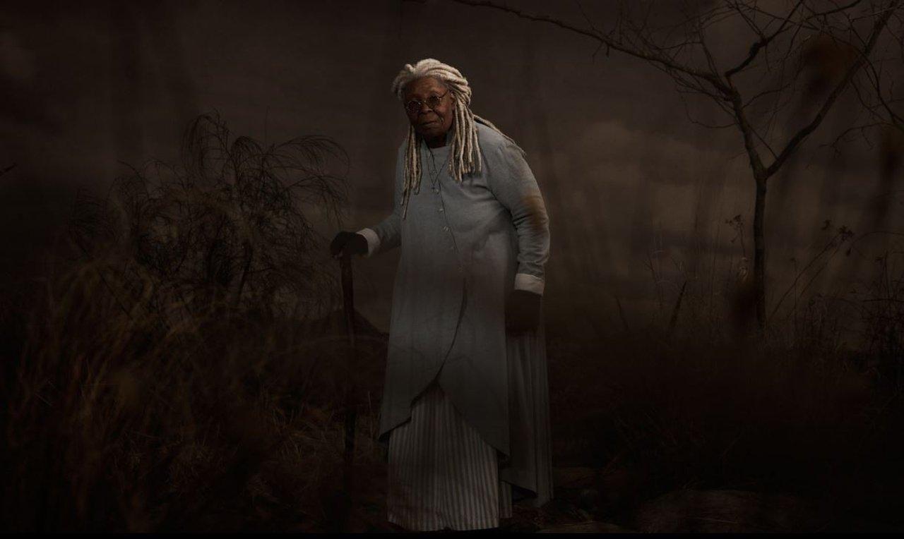 L'ombra dello scorpione: le prime immagini della serie