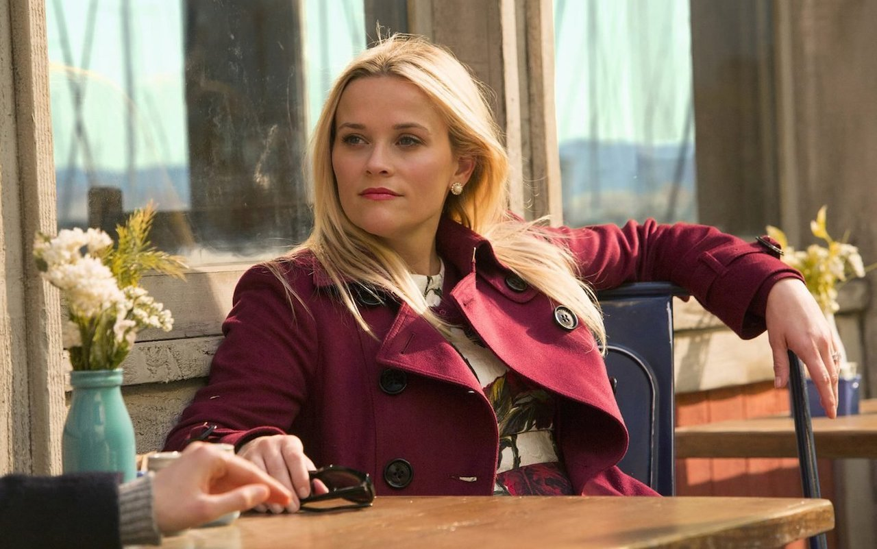 Reese Witherspoon protagonista e produttrice di due nuovi film Netflix