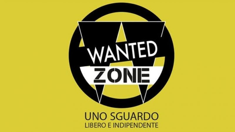 Wanted Zone