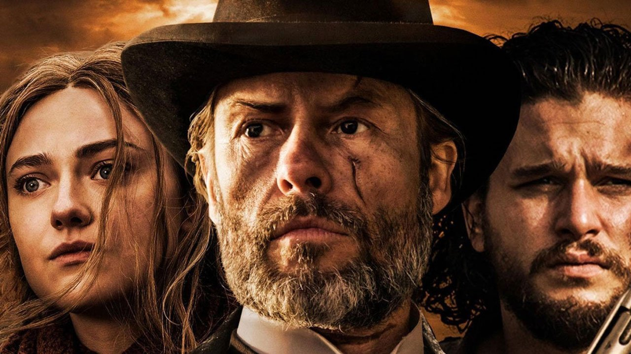 Brimstone: recensione del film con Dakota Fanning e Guy Pearce