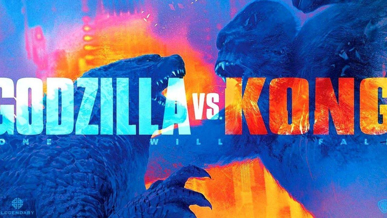 Godzilla vs. Kong: posticipata al 2021 l'uscita del film