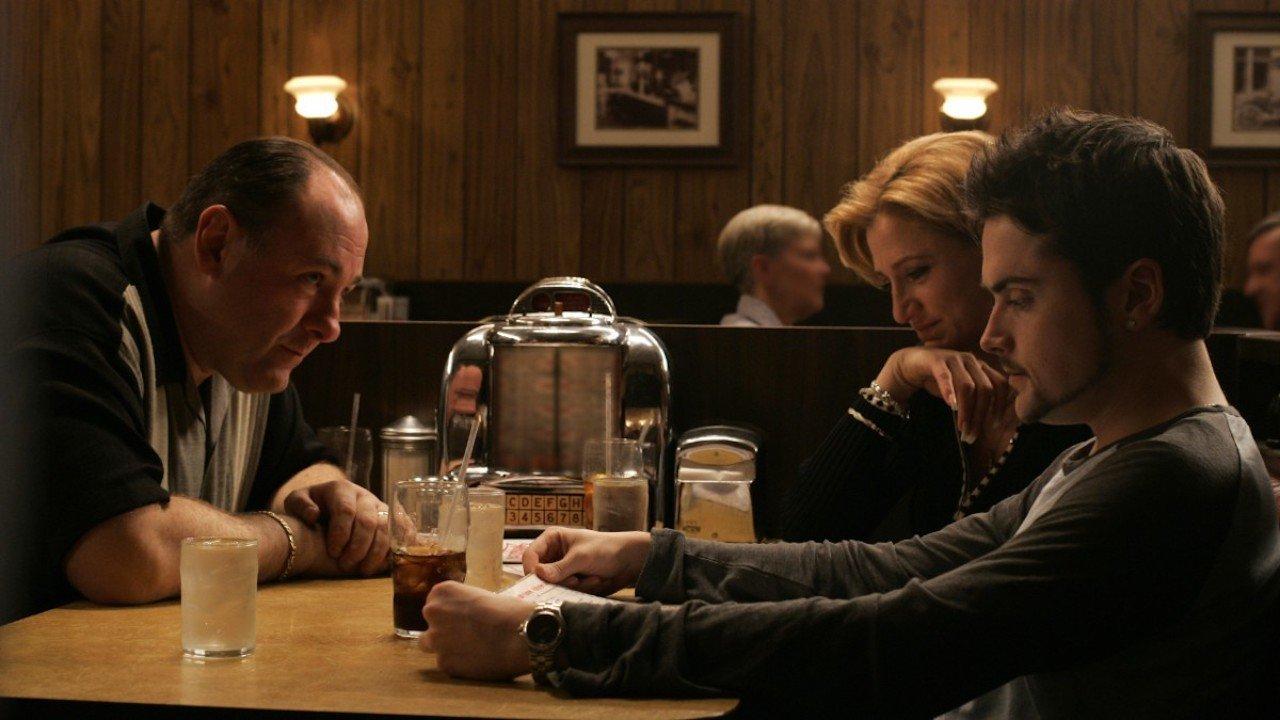 I Soprano: David Chase potrebbe aver chiarito i dubbi sul finale