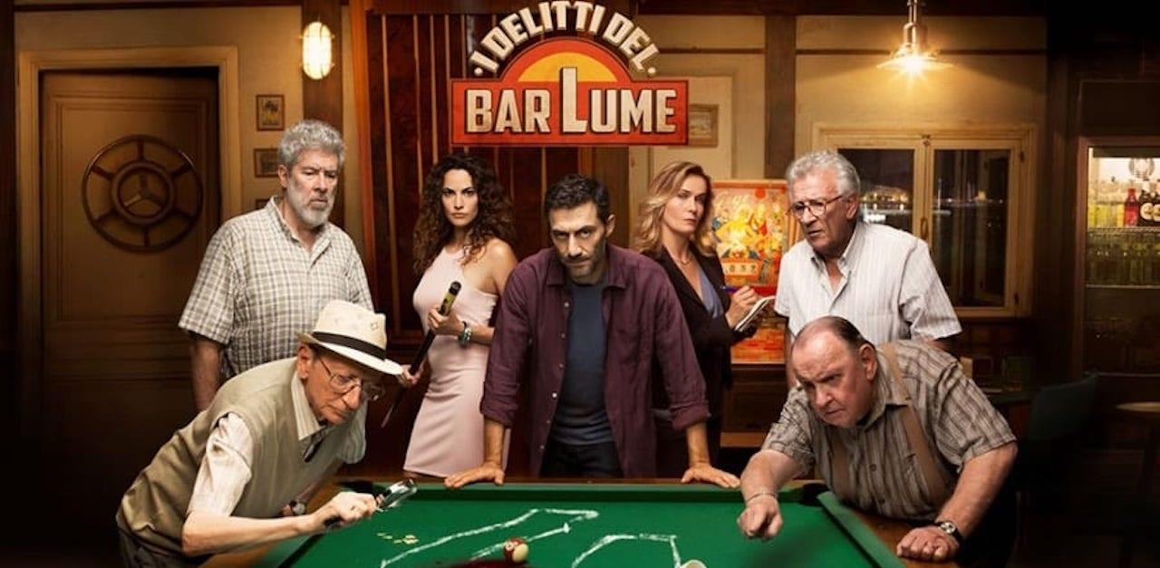 I delitti del BarLume: recensione della terza stagione della serie