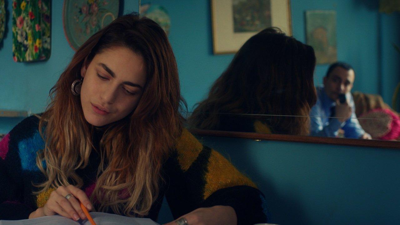 L'amore a domicilio: recensione del film con Miriam Leone