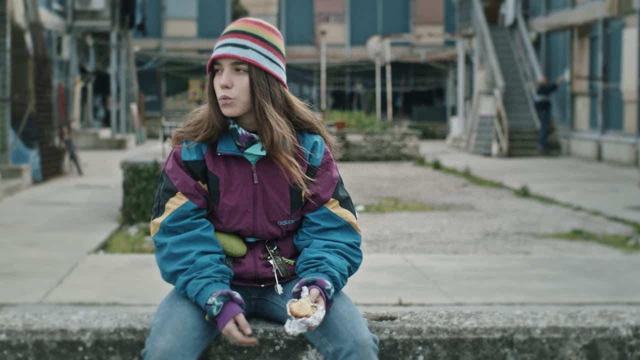 Nevia: recensione del film di Nunzia De Stefano