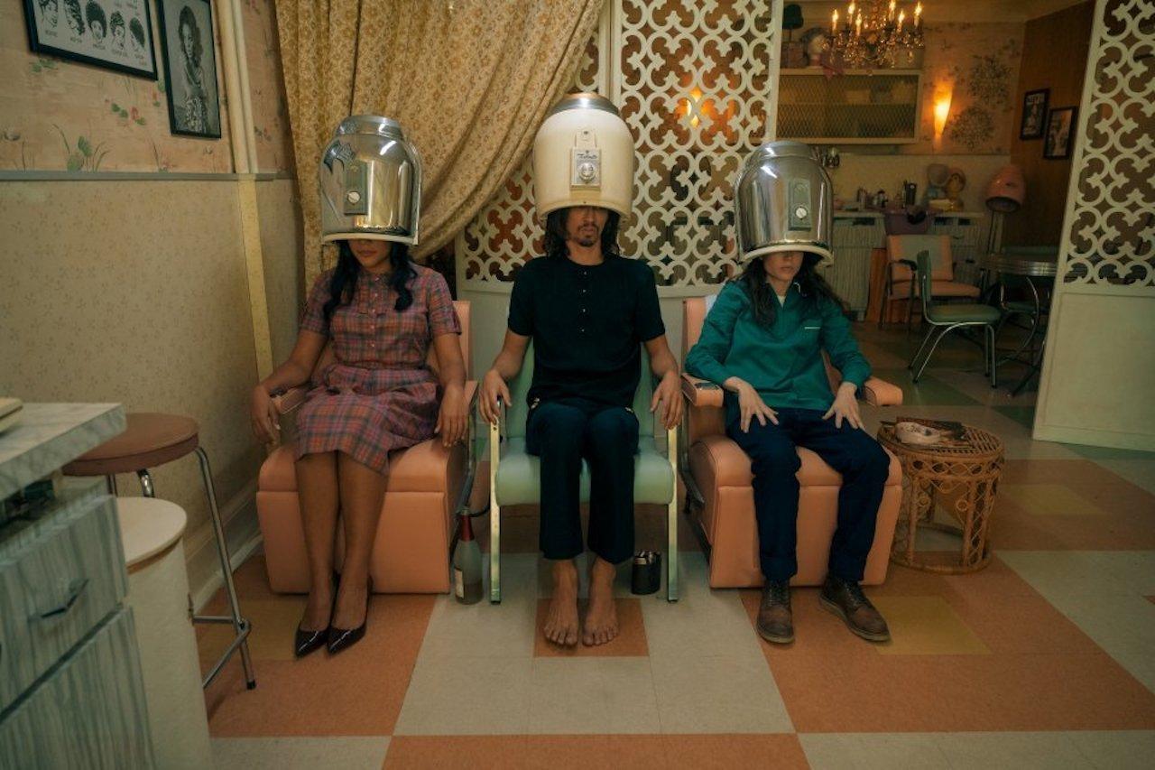 The Umbrella Academy 2: le prime immagini della nuova stagione