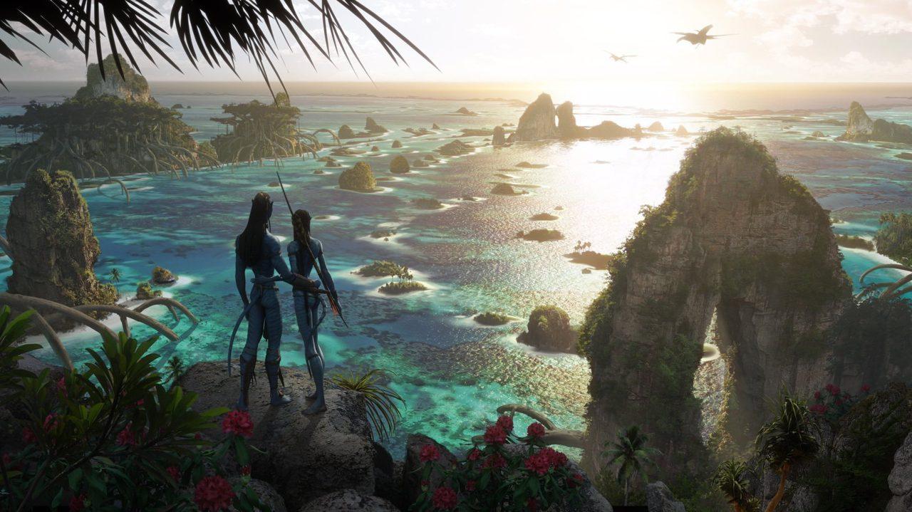 Avatar 2: James Cameron spiega ai fan il motivo del rinvio del film