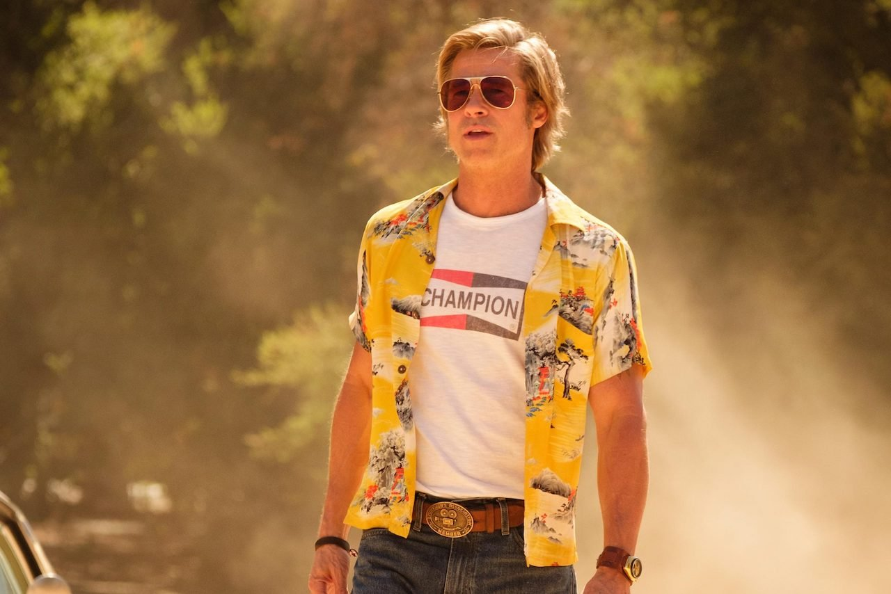 Brad Pitt sarà il protagonista di Bullet Train di David Leitch