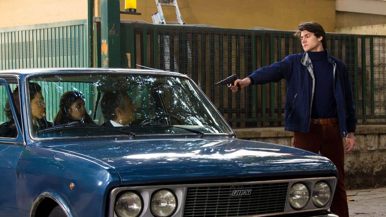 Il delitto Mattarella: recensione del film di Aurelio Grimaldi