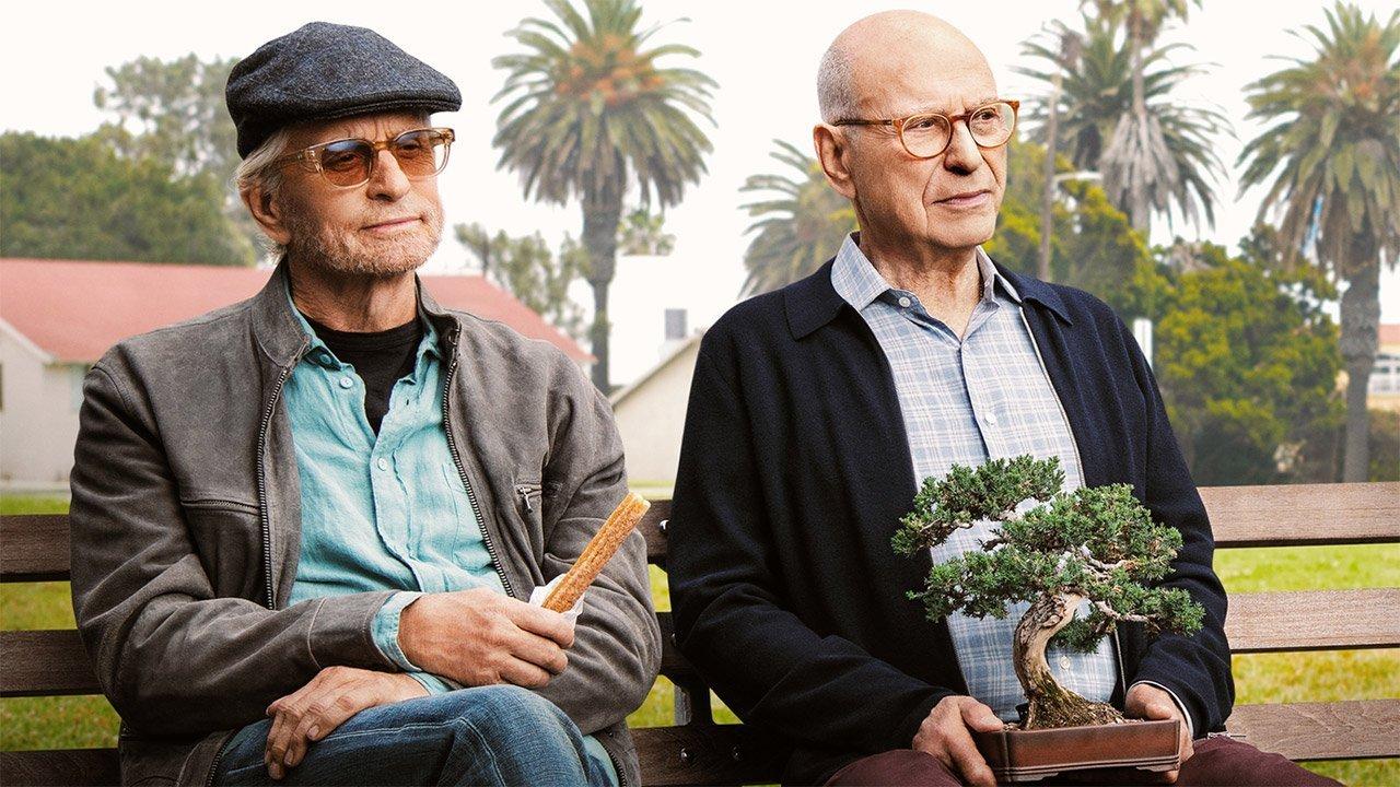 Il metodo Kominsky: Netflix rinnova la serie per una terza e ultima stagione