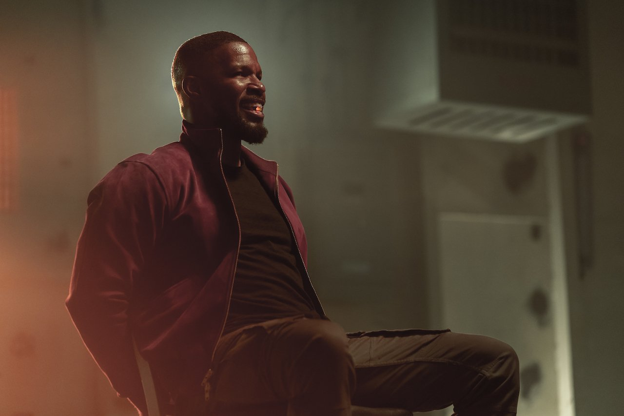 Project Power: il trailer del film Netflix con Jamie Foxx
