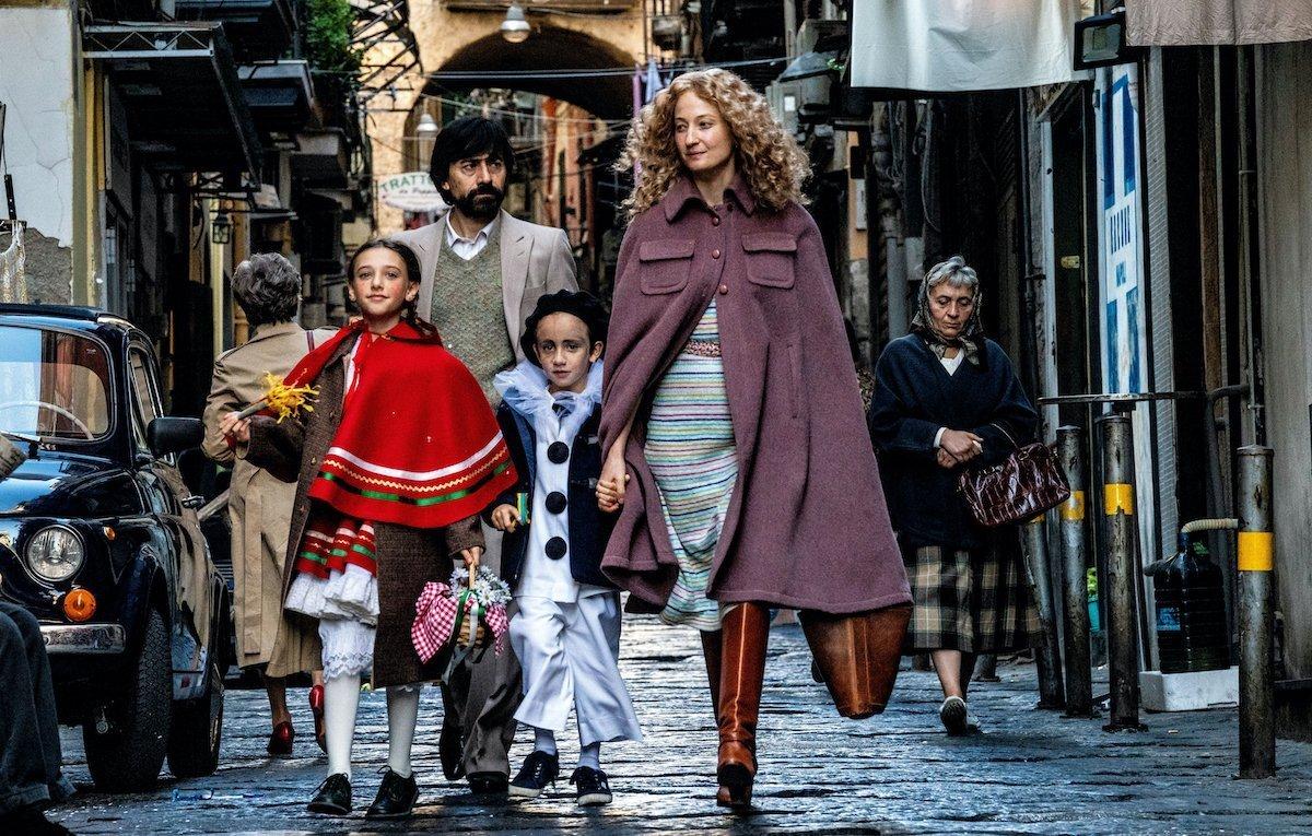 Venezia 2020: Lacci di Daniele Luchetti è il film di apertura