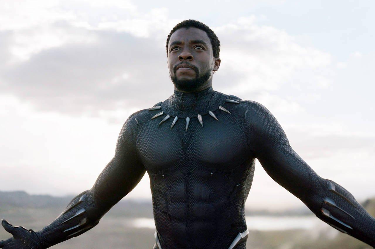 Black Panther 2: Chadwick Boseman non sarà sostituito