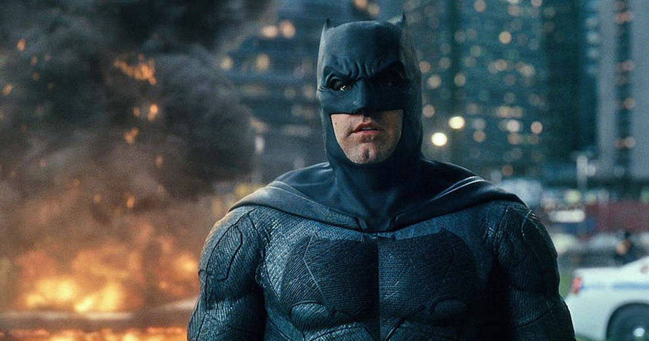 The Flash: Ben Affleck e Michael Keaton riprenderanno il ruolo di Batman