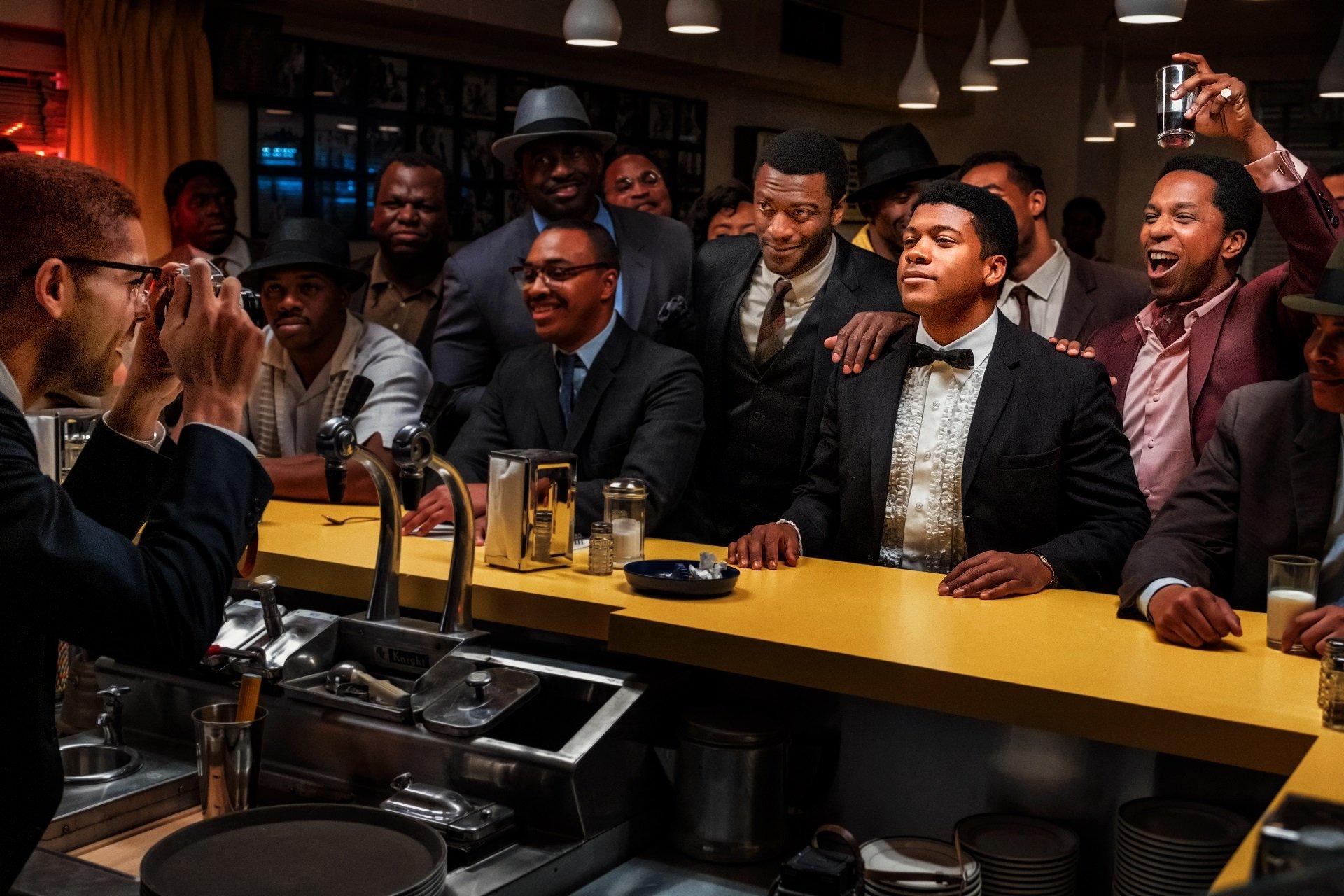One Night in Miami: recensione del film di Regina King