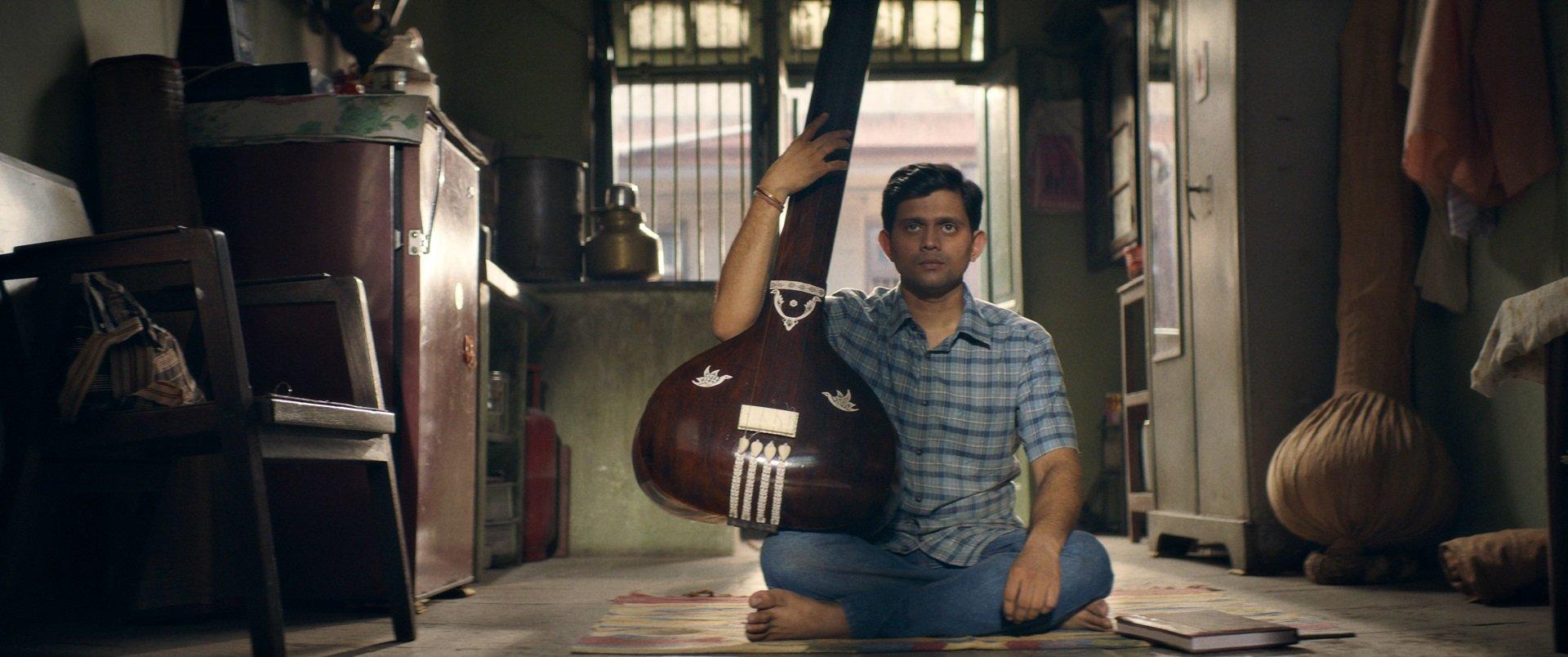 The Disciple: recensione del film di Chaitanya Tamhane