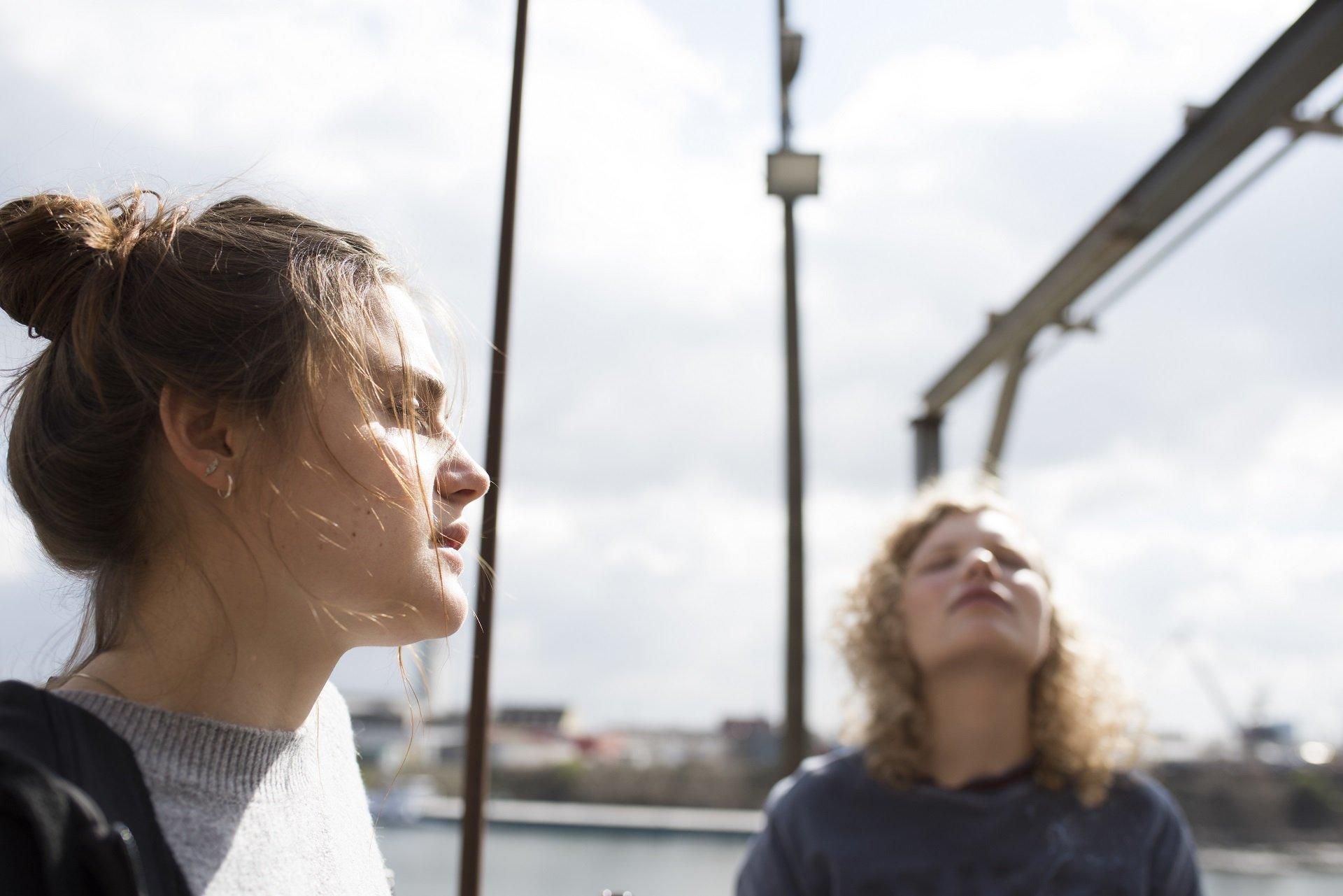 And Tomorrow the Entire World: recensione del film di Julia von Heinz