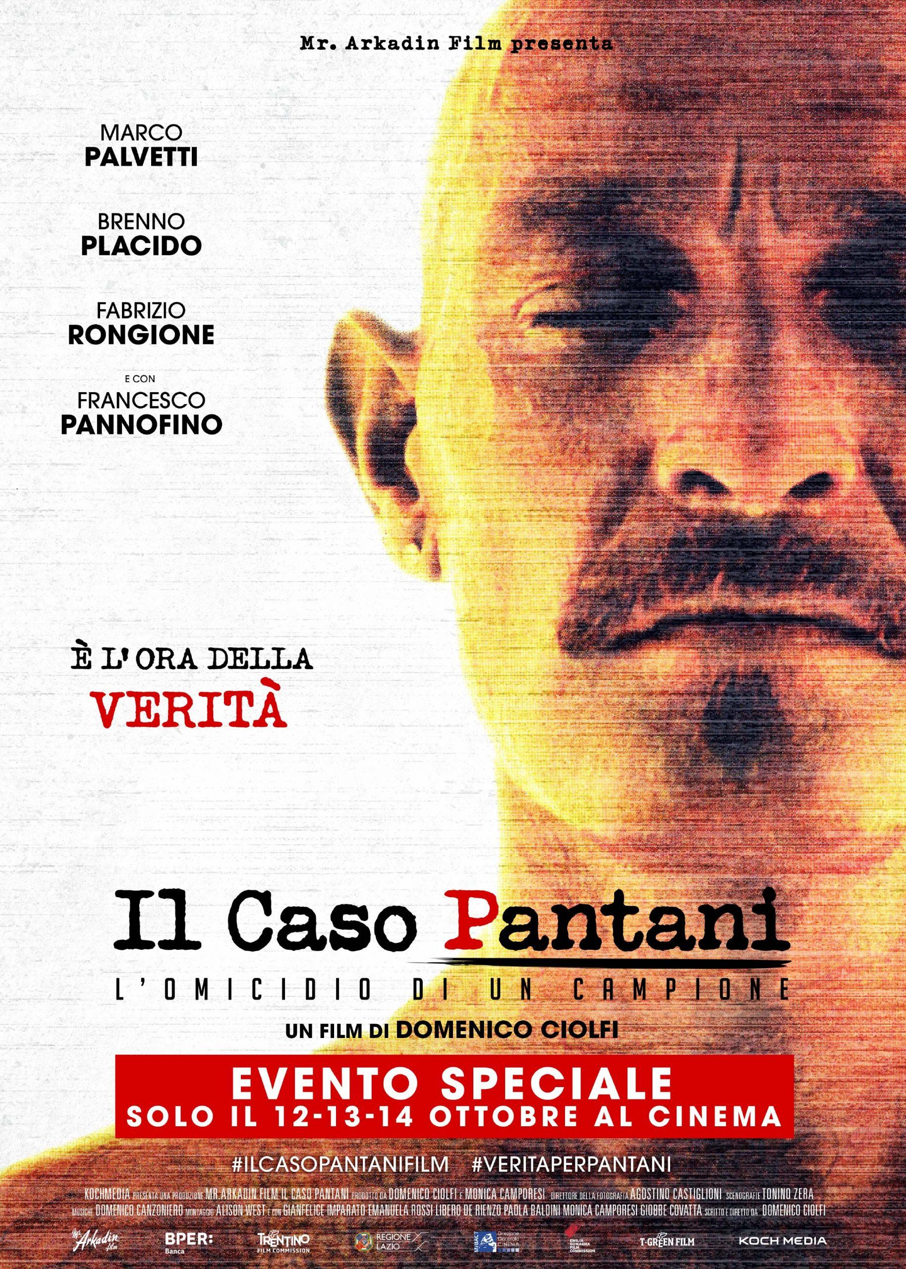 Il caso Pantani - L'omicidio di un campione
