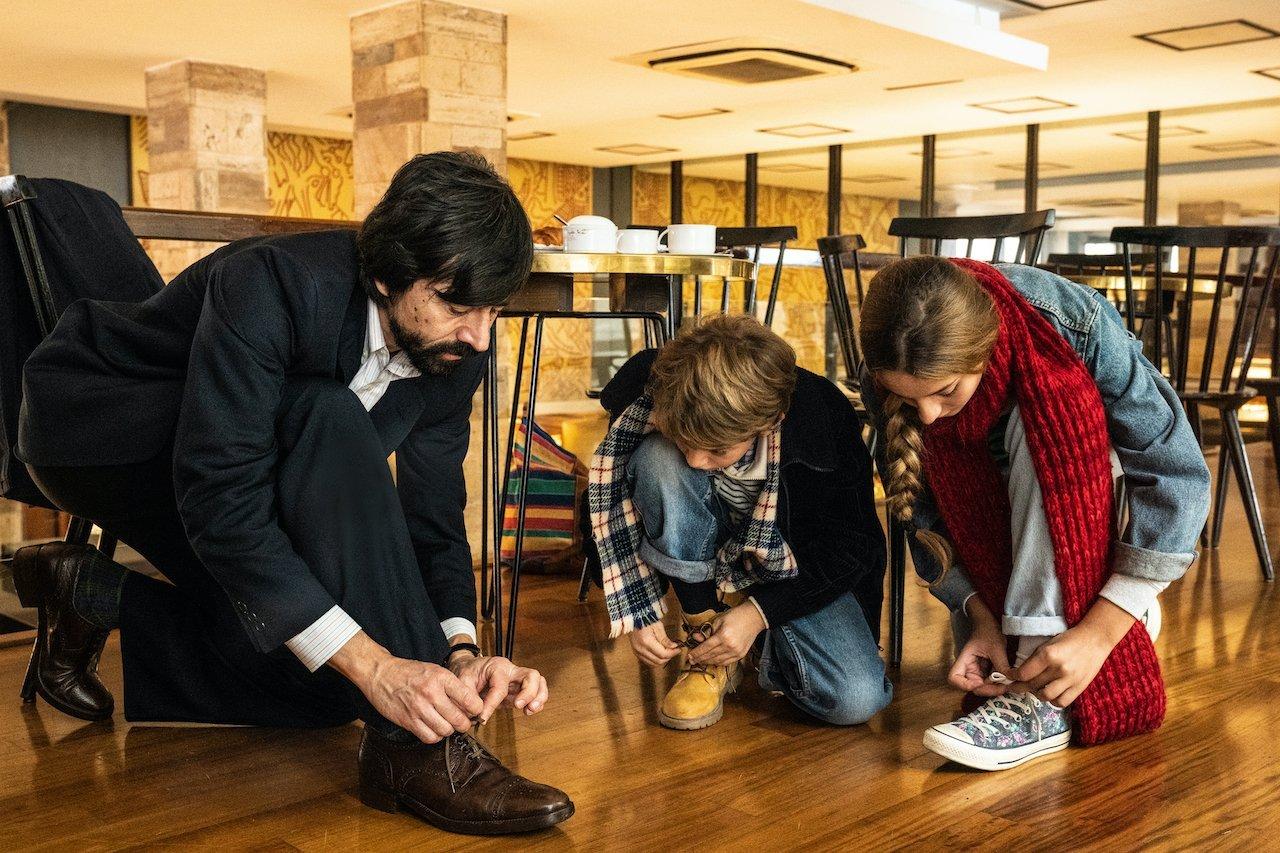 Lacci: recensione del film di Daniele Luchetti con Alba Rohrwacher