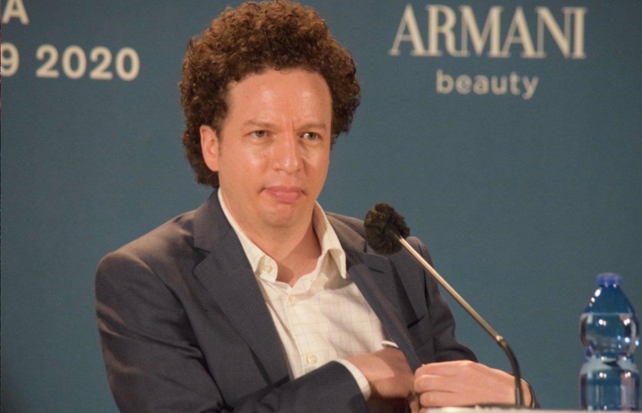 """Michel Franco presenta Nuevo Orden a Venezia: """"Il mio film è un monito"""""""