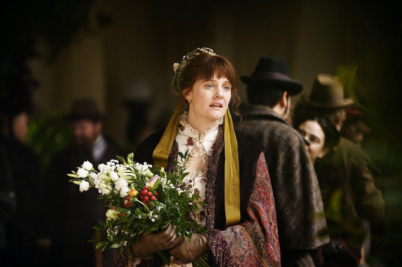 Miss Marx: recensione del film di Susanna Nicchiarelli