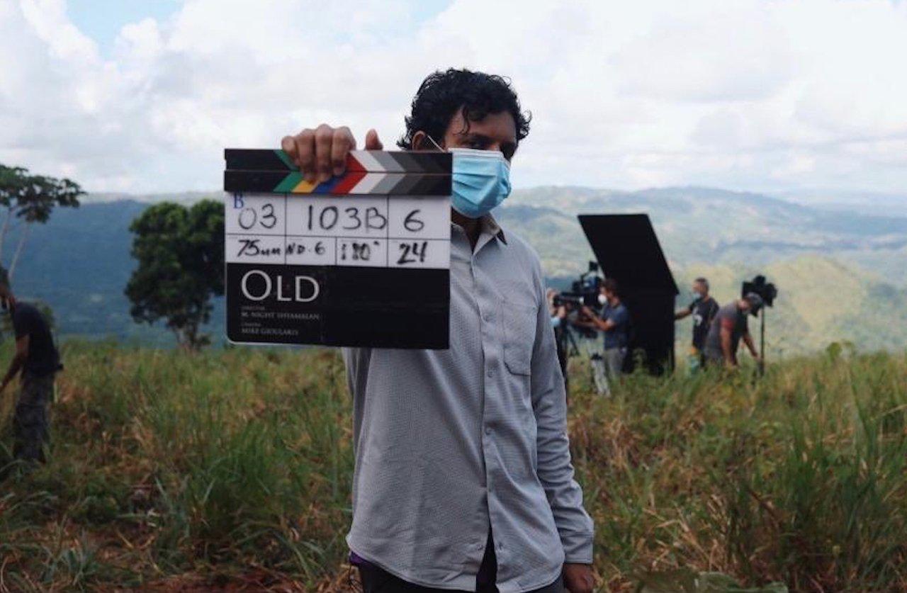 Old: partire le riprese del nuovo film di M. Night Shyamalan
