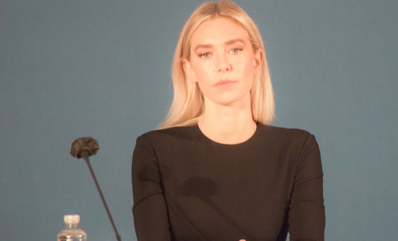 "Vanessa Kirby presenta Pieces of a Woman: ""La sfida più difficile"""