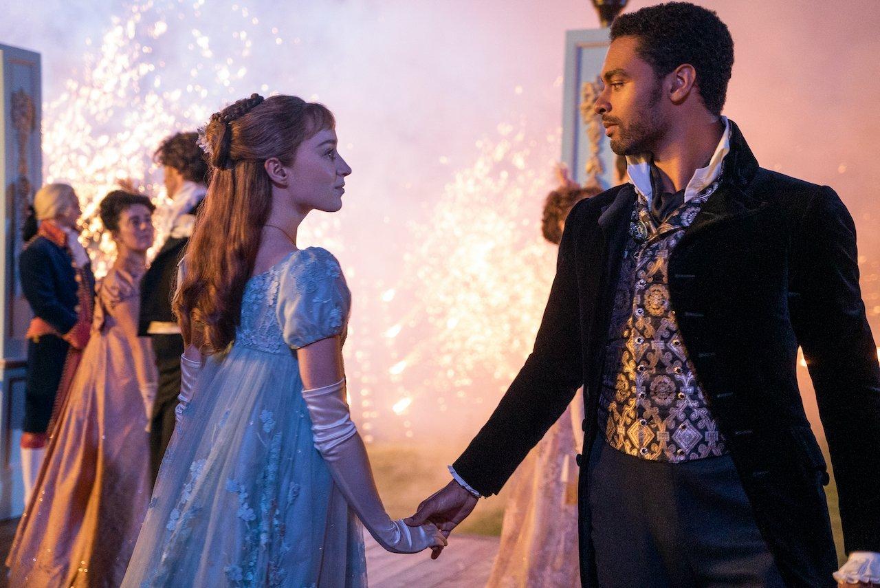 Bridgerton: Netflix rinnova la serie per la terza e quarta stagione