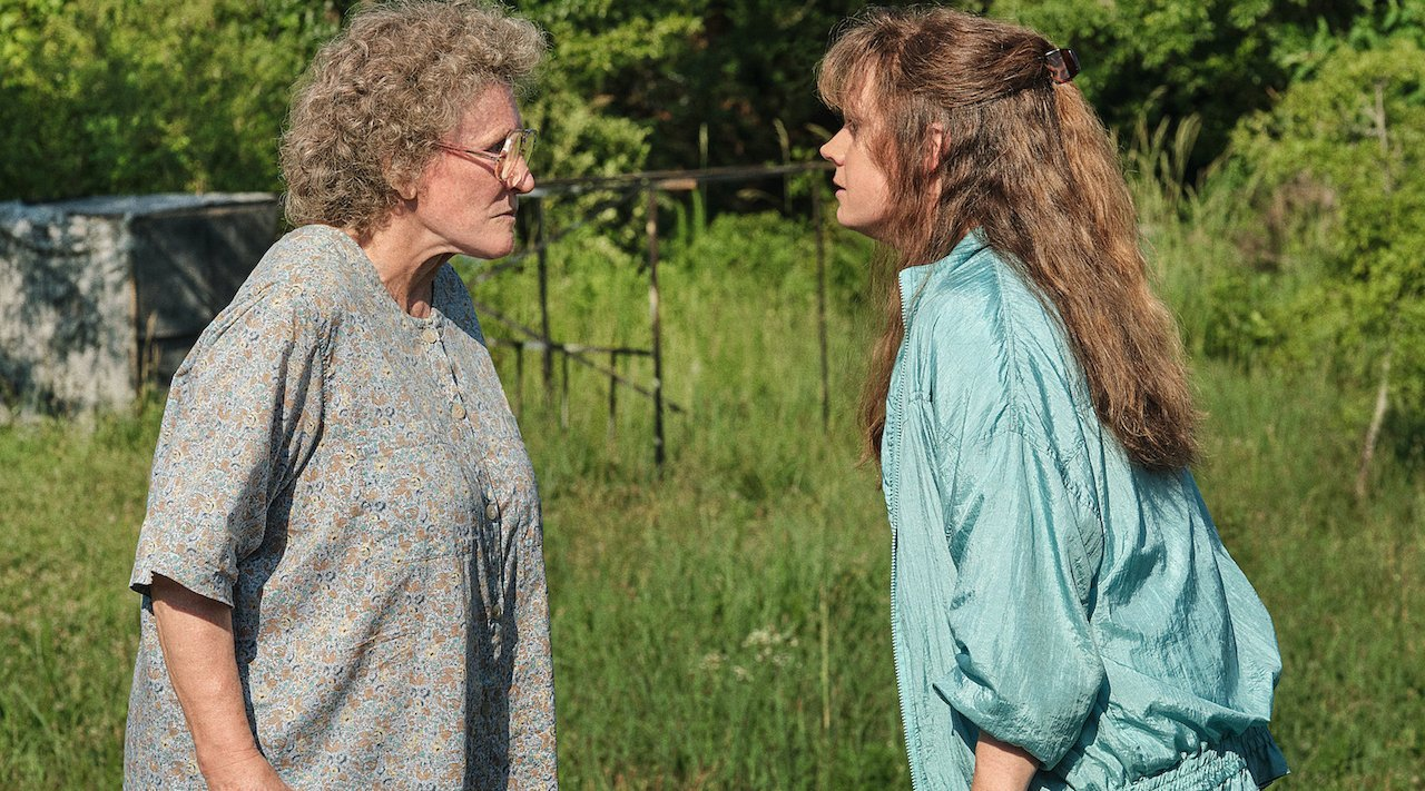 Elegia americana: il trailer del film con Amy Adams e Glenn Close