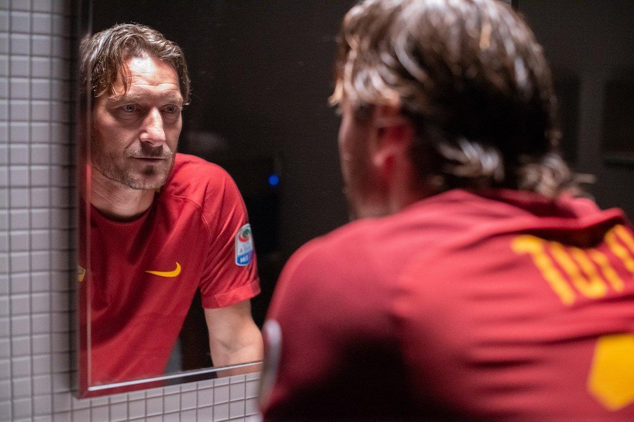 Mi chiamo Francesco Totti: recensione del film di Alex Infascelli