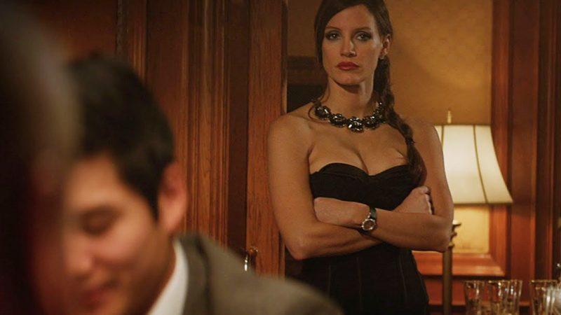 Scene da un matrimonio: Jessica Chastain protagonista della miniserie