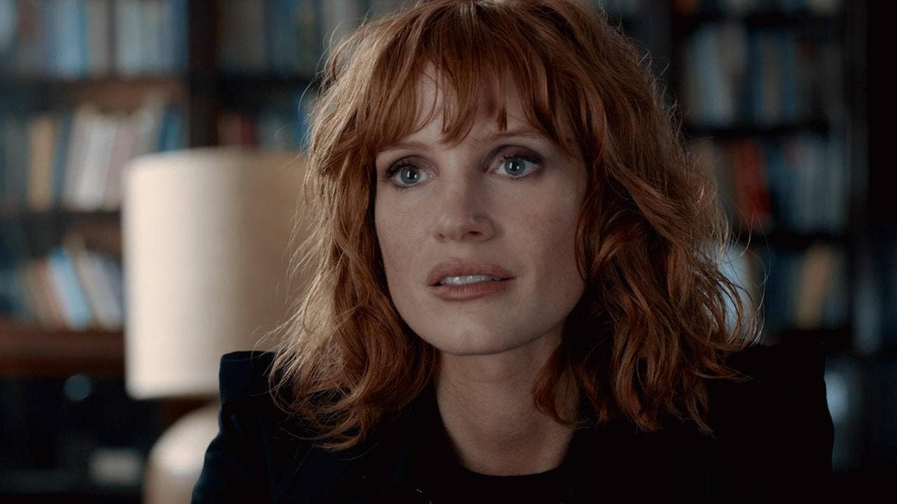 The 355: il trailer del film con Jessica Chastain e Penelope Cruz