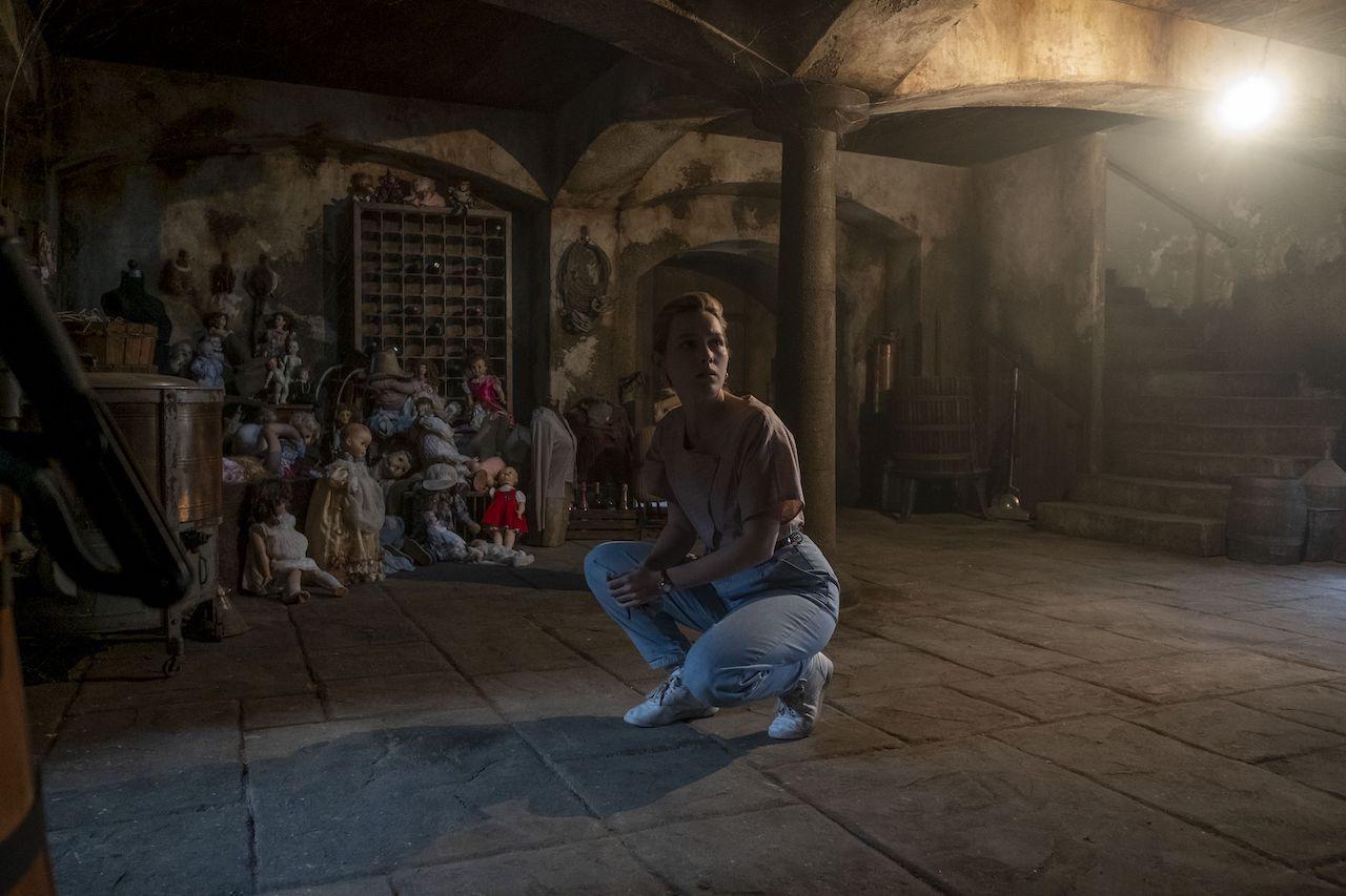 The Haunting of Bly Manor: il trailer ufficiale italiano