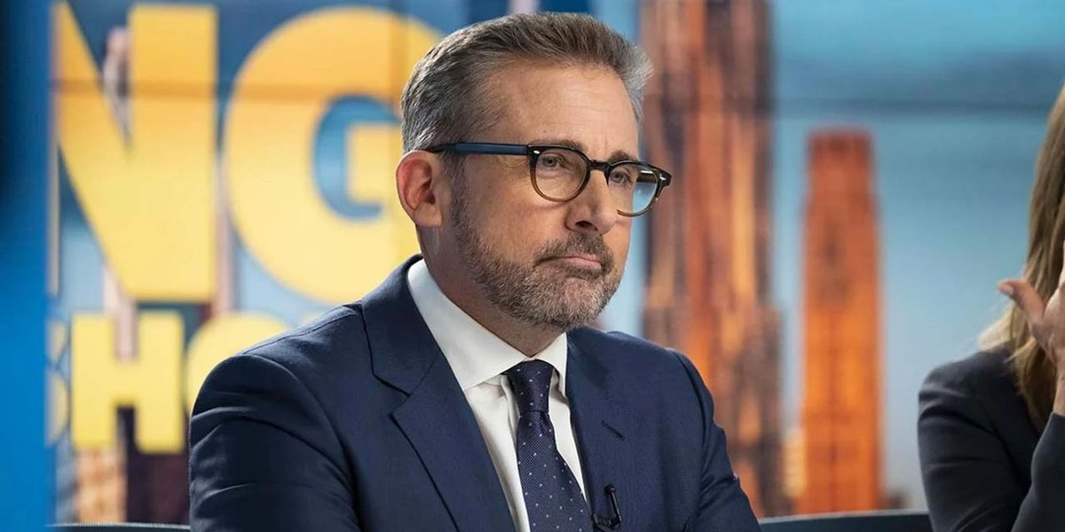 The Morning Show 2: Steve Carell tornerà nella seconda stagione