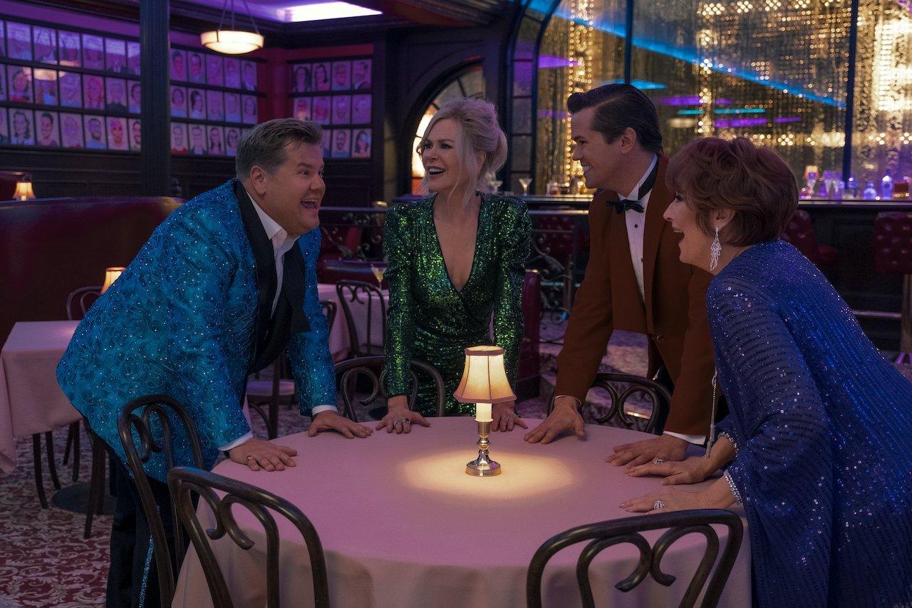 The Prom: il teaser trailer del film con Meryl Streep e Nicole Kidman