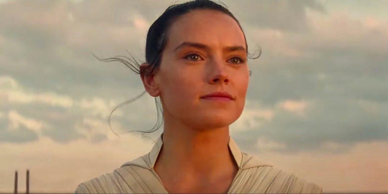 Daisy Ridley parla di The Mandalorian e del destino di Rey