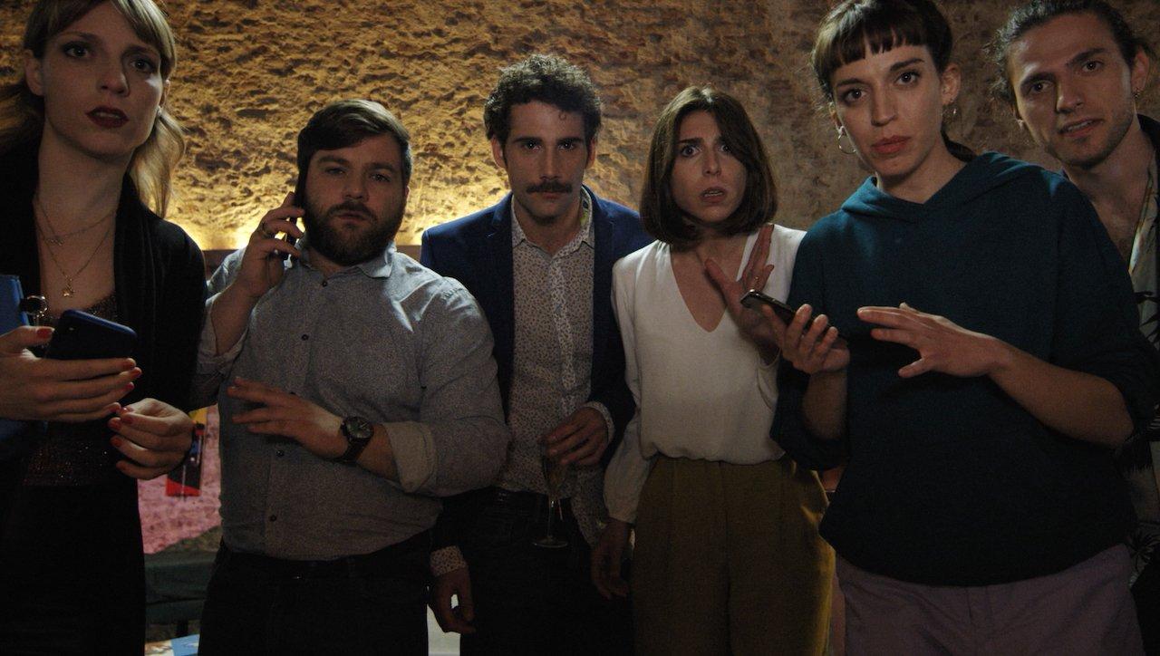 L'Uno: recensione del film di Antonaci, Mandalà, Lascar e Carenzo