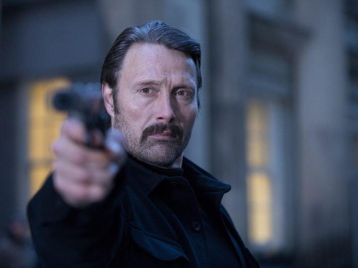Animali Fantastici 3: Mads Mikkelsen rimpiazzerà Johnny Depp?
