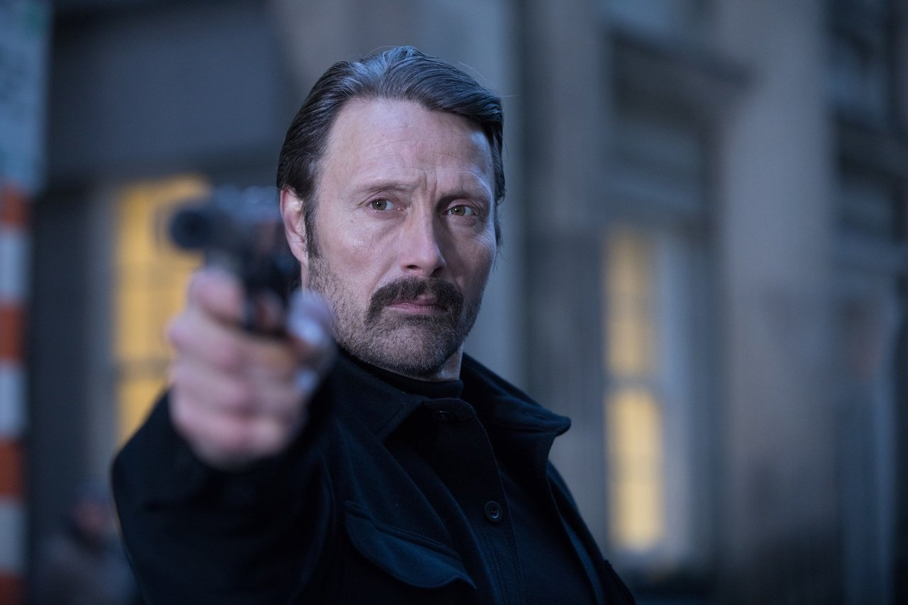 Animali Fantastici 3: è ufficiale, Mads Mikkelsen sostituirà Johnny Depp
